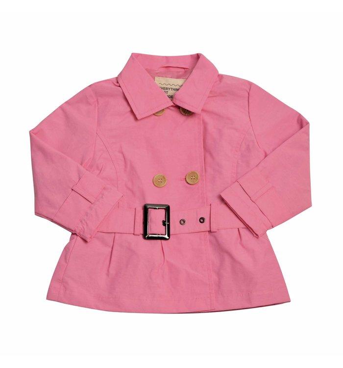 EMC EMC Girl's Jacket, PE19