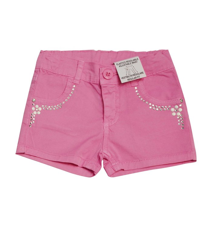 EMC EMC Girl's Shorts, PE19