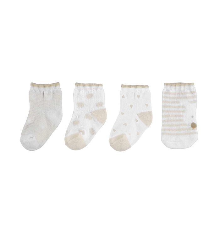 Mayoral Mayoral, Socks - 4 pairs, CR19