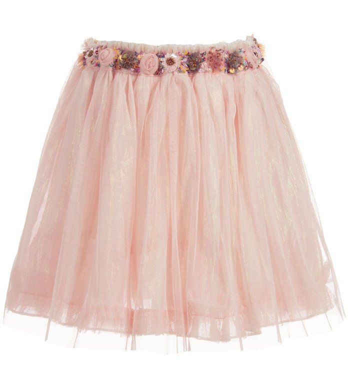 Billieblush Billieblush Girl's Ceremony Skirt, CR