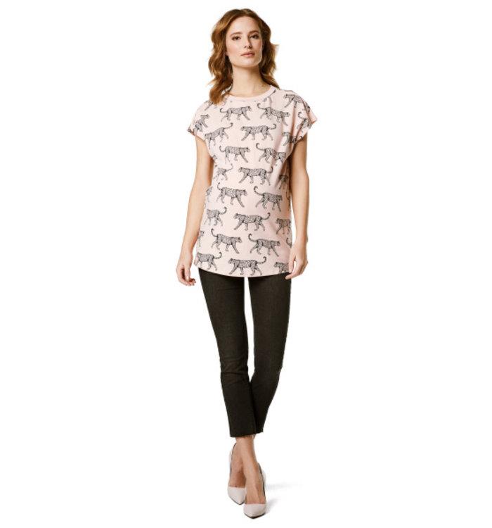 SUPERMOM Supermom Maternity T-Shirt, CR