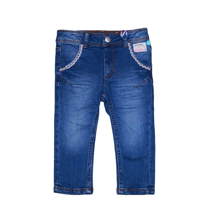 Kanz Lief! Girl's Jeans, PE19