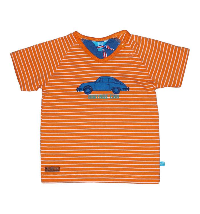 Lief! T-Shirt Garçon Lief!, PE19