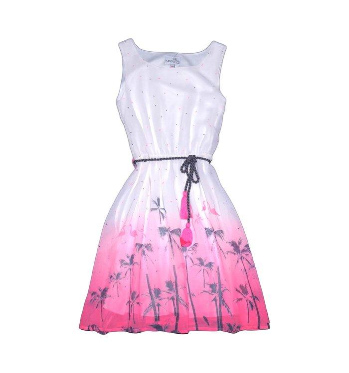 Kanz Happy Girls Dress, PE19
