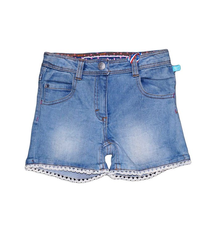 Kanz Lief! Girl's Short, PE19