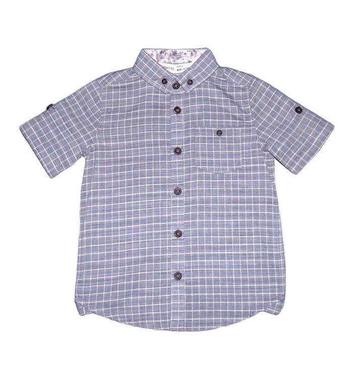 Vignette Vignette Boy's Shirt, PE19