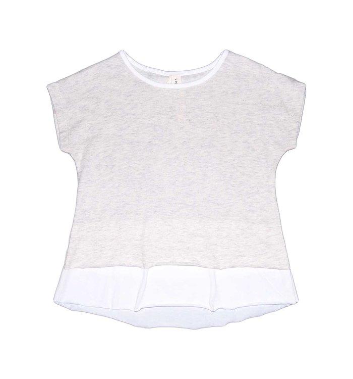 Vignette T-Shirt Fille Vignette, PE19