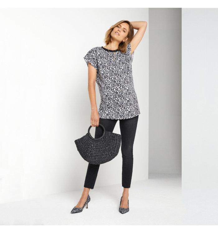 Supermom Supermom Maternity Skinny Jeans, CR