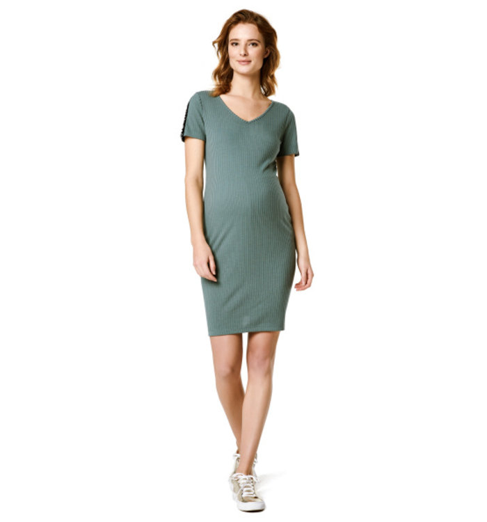 SUPERMOM Supermom Maternity Dress, CR