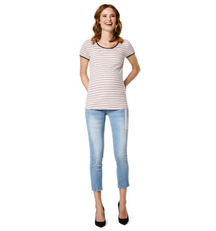 SUPERMOM Jeans Skinny 7/8 Maternité Supermom, CR