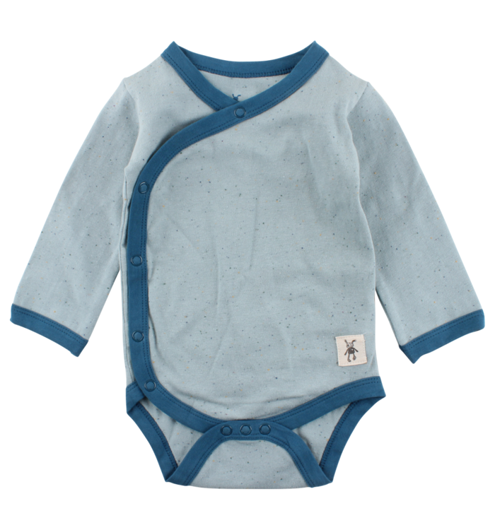 Small Rags Small Rags Boy's Onesie, PE19
