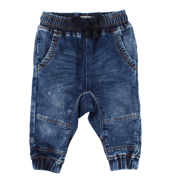 Small Rags Small Rags Boy's Jeans, PE19