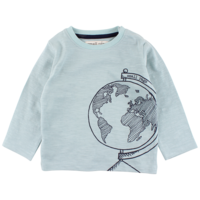 Small Rags Boy's Sweater, PE19