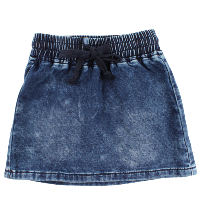 Small Rags Small Rags Girl's Skirt, PE19