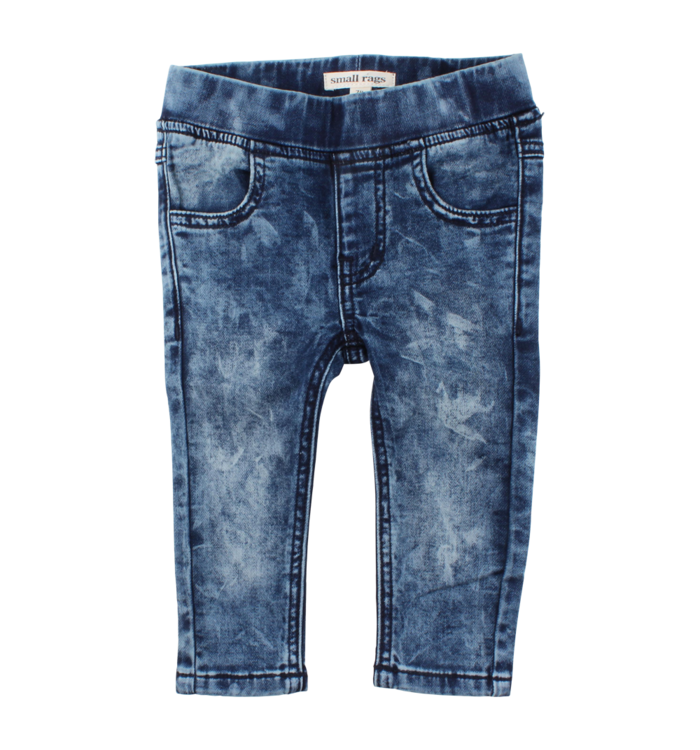 Small Rags Small Rags Girl's Jeans, PE19