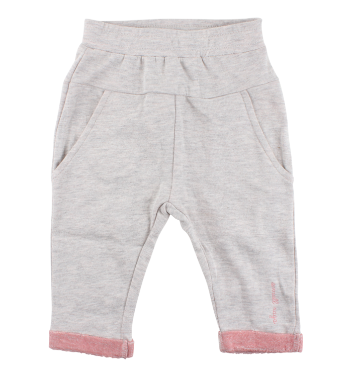 Small Rags Small Rags Girl's Pants, PE19