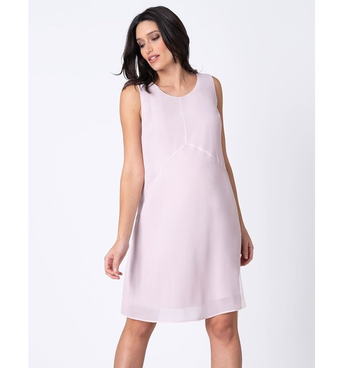 Seraphine Séraphine Sleeveless Dress, CR