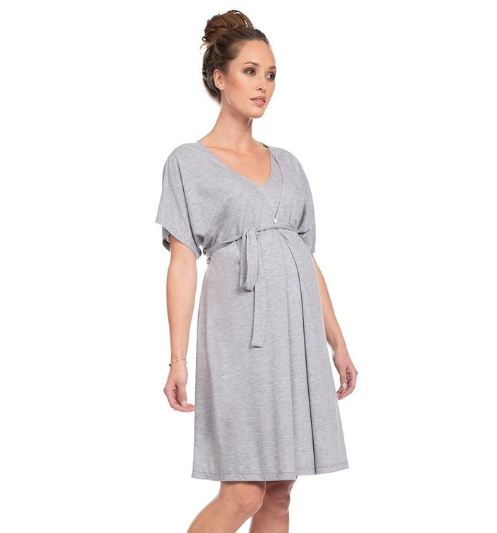 Seraphine Séraphine Nursing Nightgown, CR
