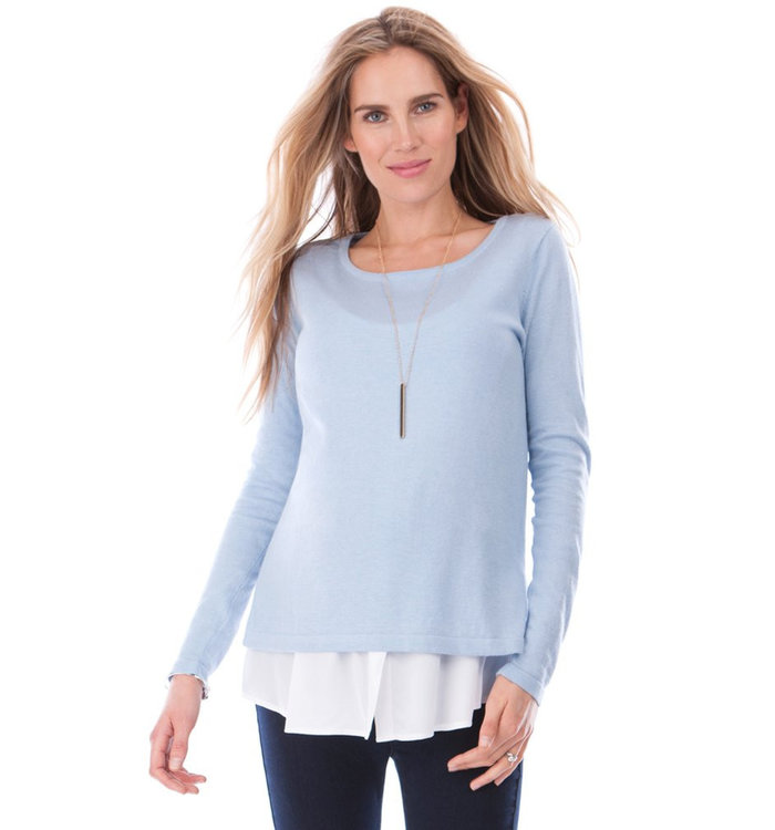 Seraphine Séraphine Nursing Sweater, CR