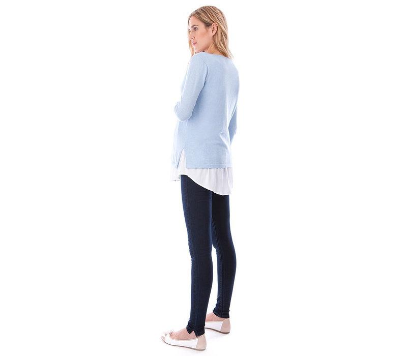Séraphine Nursing Sweater, CR