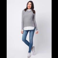 Séraphine Nursing Sweater