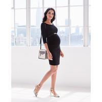Séraphine Maternity Dress, CR