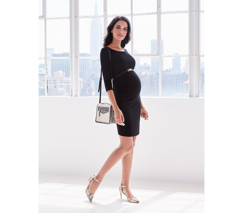 d0856e8f91 Séraphine Maternity Dress