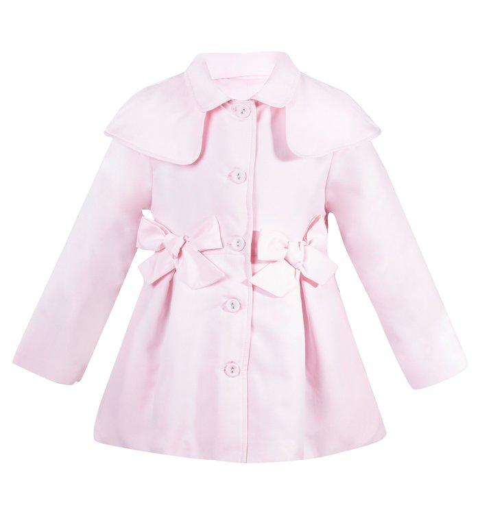 Patachou Patachou Girls' Coat, PE19