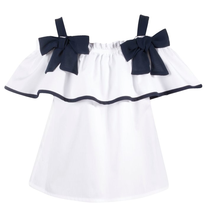 Patachou Patachou Girls Blouse, PE19