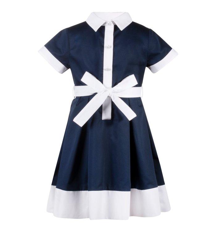 Patachou Patachou Girls Dress, PE19