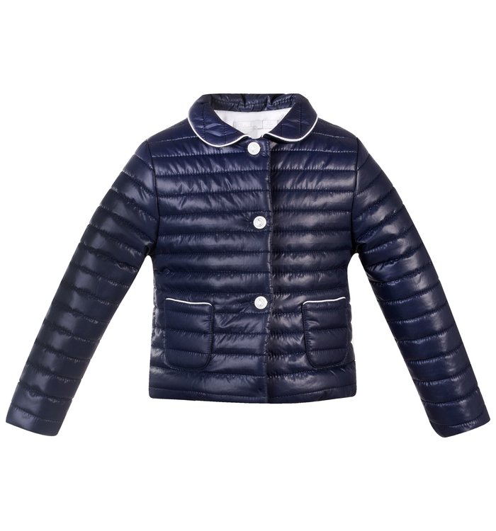 Patachou Patachou Girls Jacket, PE19