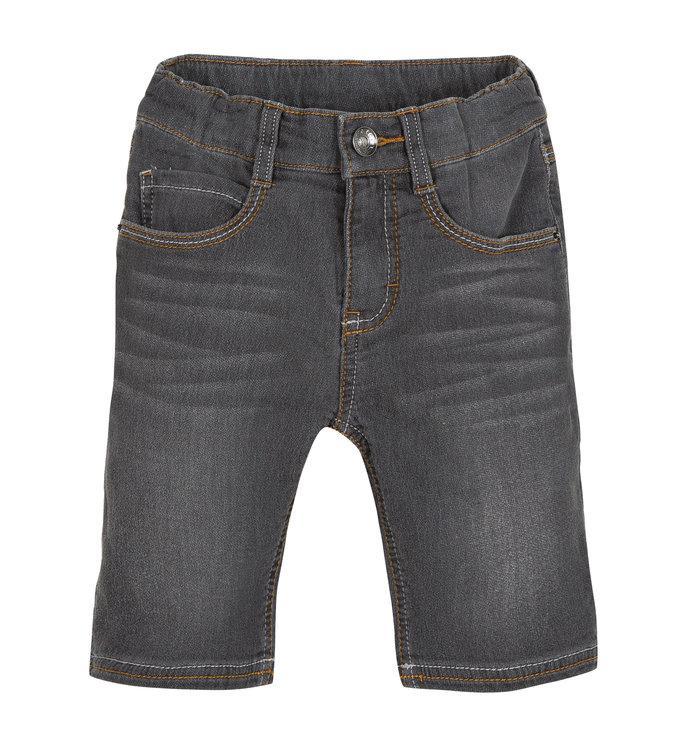 3 pommes 3Pommes Boys Jean Shorts, PE19