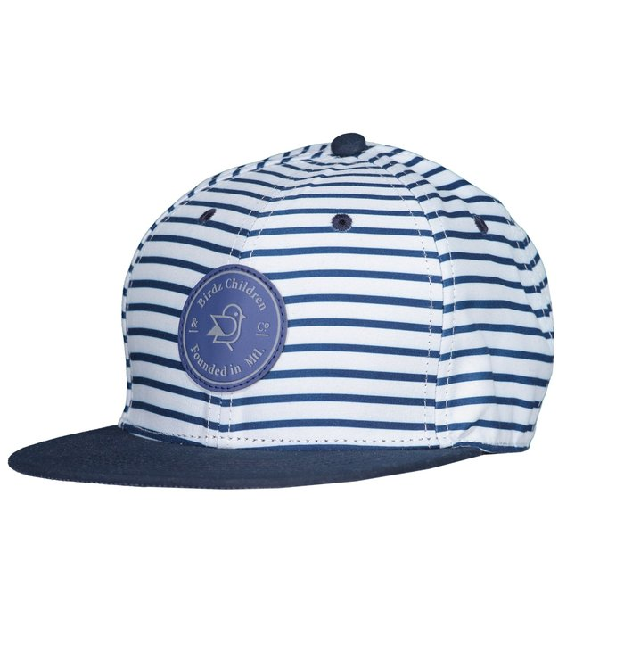 Birdz Birdz Striped Cap