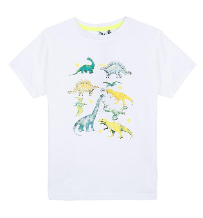 T-Shirt Garcon 3Pommes, PE19