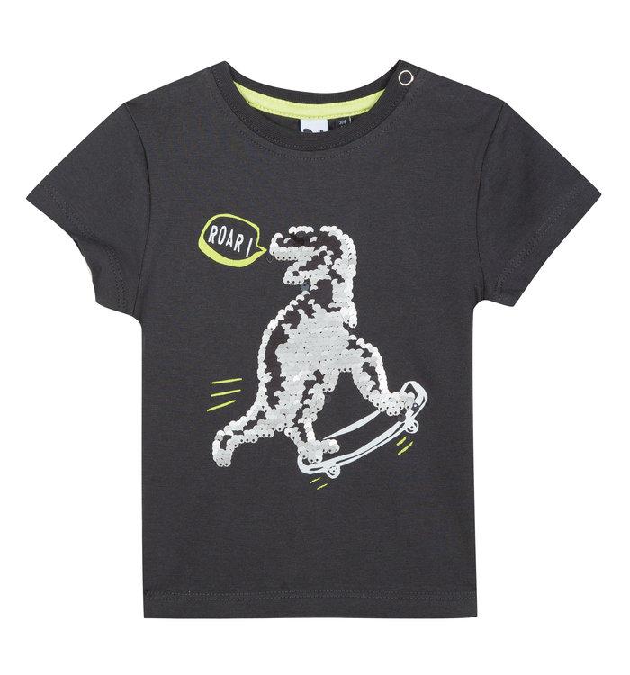T-Shirt Garcon 3Pommes, CR