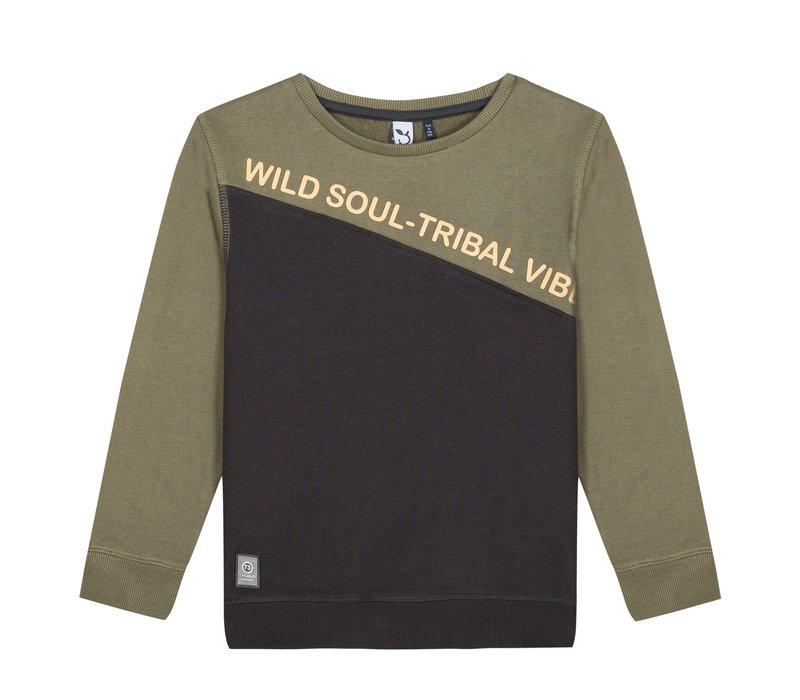 3Pommes Boys Sweater, PE19