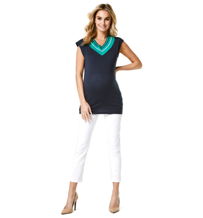 Noppies/Maternité Noppies Maternity T-Shirt, CR