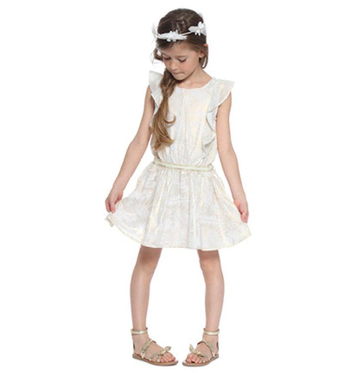 3 pommes 3Pommes Girl's Dress