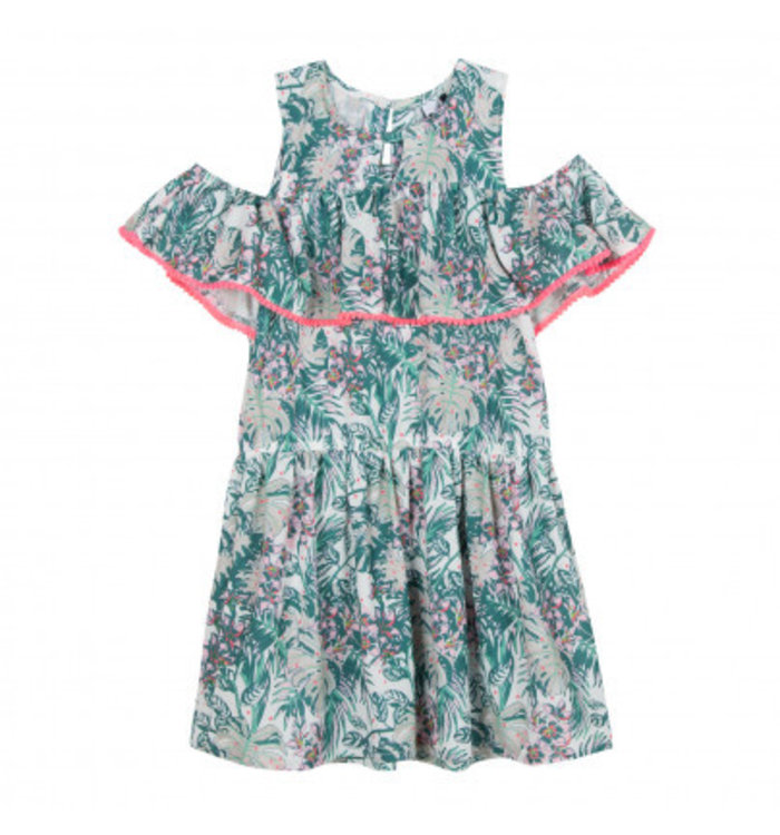 3Pommes Girl's Dress, PE19
