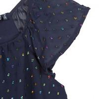 Robe Fille 3Pommes, PE19