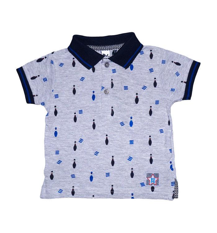 3 pommes 3 pommes Boy's T-Shirt, PE19