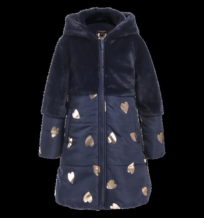 Imoga Imoga Girl's Coat, AH19