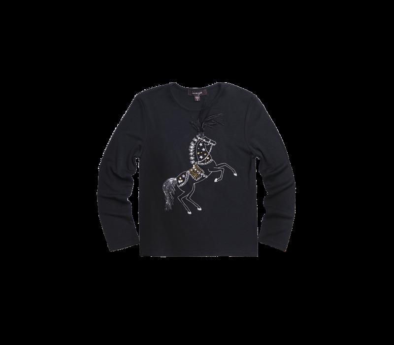 Imoga Girl's Sweater, AH19