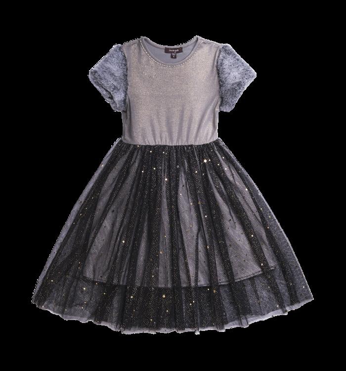 Imoga Imoga Girl's Dress, AH19