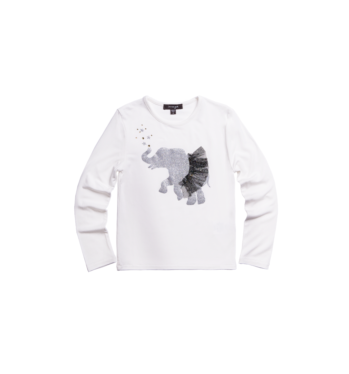 Imoga Imoga Girl's Sweater, AH19