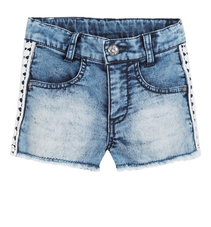 3 pommes 3Pommes Girls Shorts, PE19