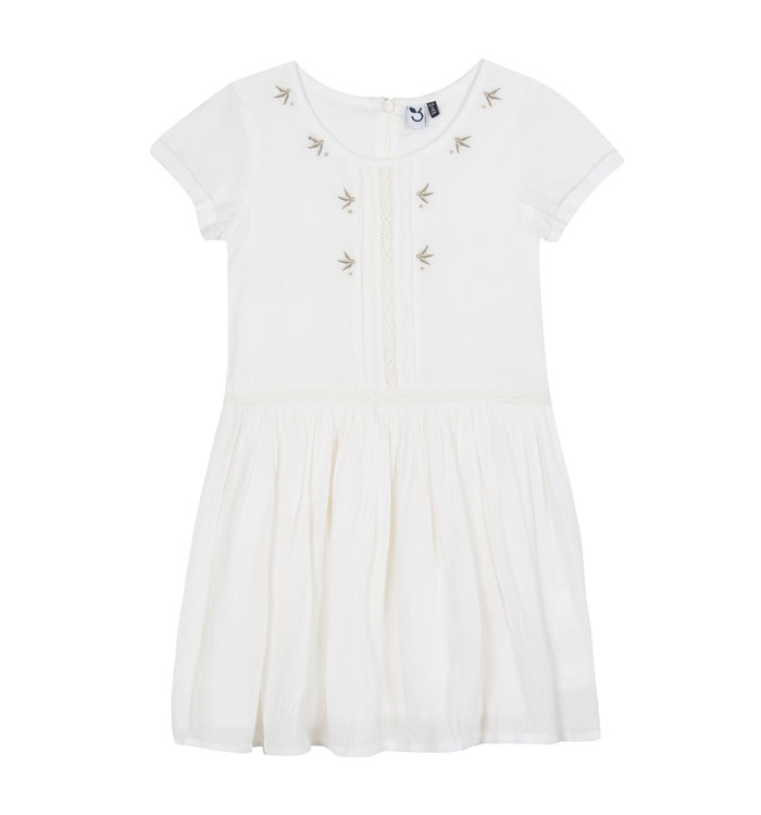 3Pommes Girls Dress, PE19