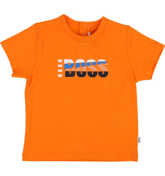 Hugo Boss Hugo Boss Boy's T-Shirt, PE19