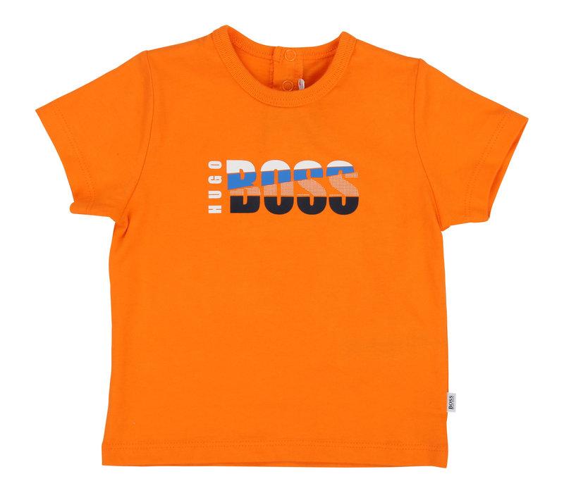 T-shirt Garçon Hugo Boss, PE19
