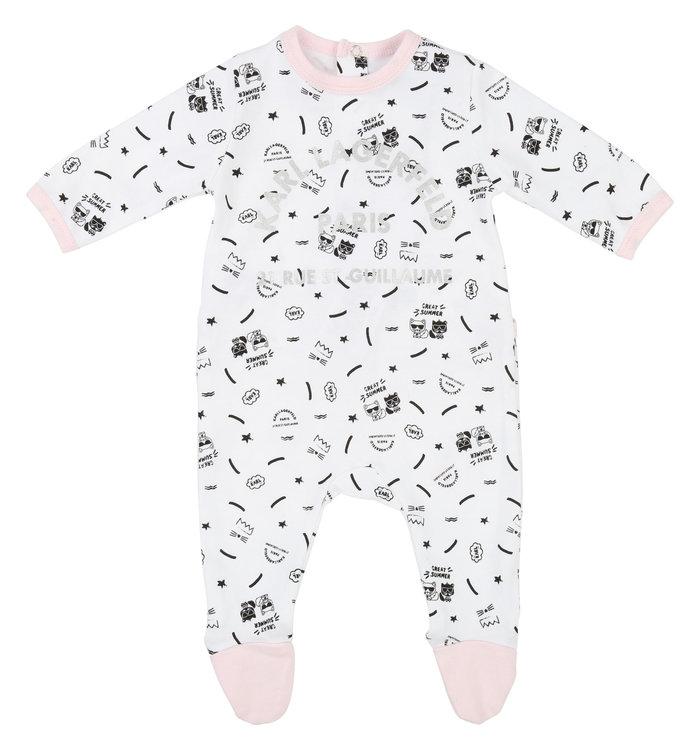 Karl Lagerfeld Karl Lagerfeld Girl's Pyjama, PE19